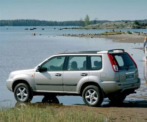 NISSAN X-Trail photo 7