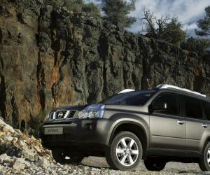 NISSAN X-Trail photo 12