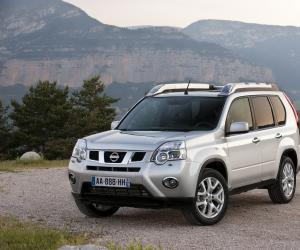 NISSAN X-Trail photo 13