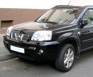 NISSAN X-Trail Edition photo 1