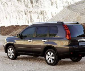 NISSAN X-Trail Edition photo 2