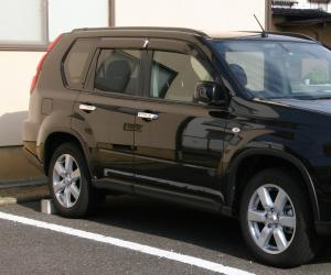 NISSAN X-Trail Edition photo 3