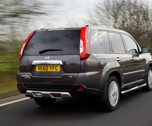 NISSAN X-Trail Edition photo 5