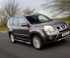 NISSAN X-Trail Edition photo 6