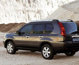 NISSAN X-Trail Edition photo 7