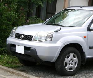NISSAN X-Trail Edition photo 8