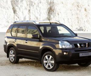NISSAN X-Trail Edition photo 9