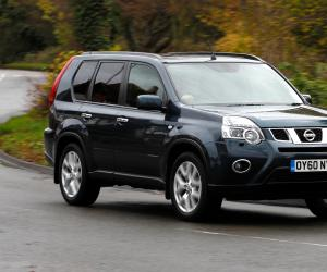 NISSAN X-Trail Edition photo 10