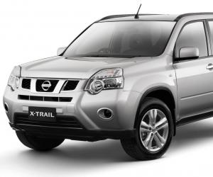 NISSAN X-Trail Edition photo 11