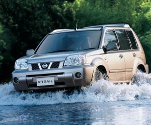 NISSAN X-Trail Edition photo 13