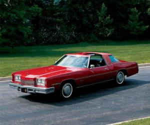 Oldsmobile Toronado photo 6