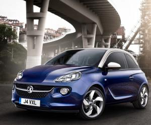Opel Adam photo 6