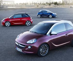 Opel Adam photo 7