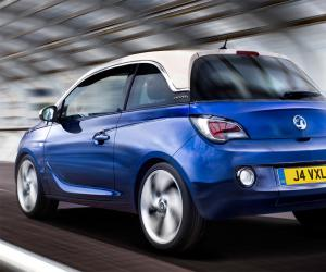 Opel Adam photo 9