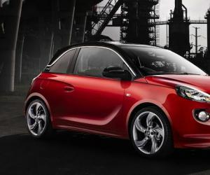 Opel Adam photo 10