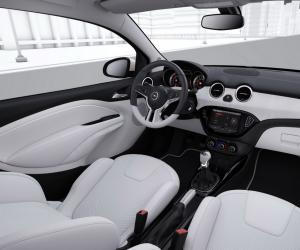 Opel Adam photo 11