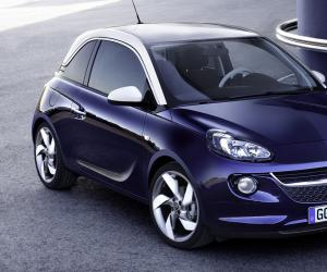 Opel Adam photo 15