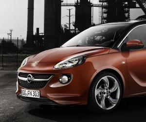 Opel Adam Rocks image #10