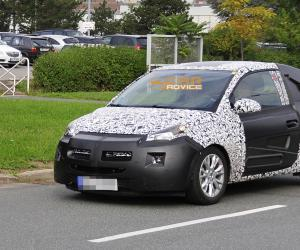 Opel Allegra photo 11