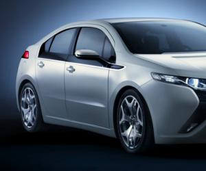 Opel Ampera photo