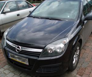 Opel Astra 1.6 Twinport photo 2