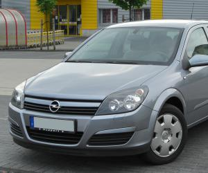 Opel Astra 1.6 Twinport photo 4
