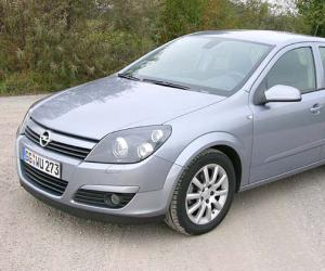 Opel Astra 1.6 Twinport photo 5