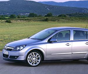 Opel Astra 1.6 Twinport photo 10