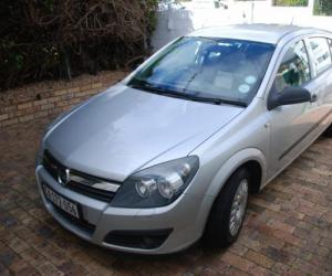 Opel Astra 1.6 Twinport photo 17