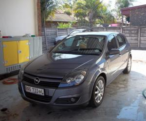 Opel Astra 1.6 Twinport photo 18