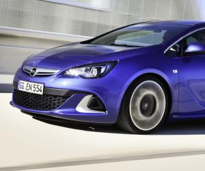 Opel Astra OPC image #12