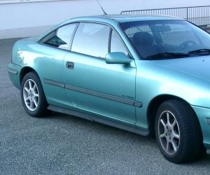 Opel Calibra photo 1