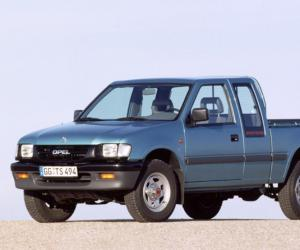 Opel Campo image #5