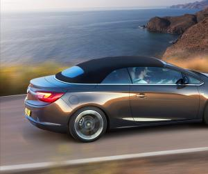 Opel Cascada photo 16