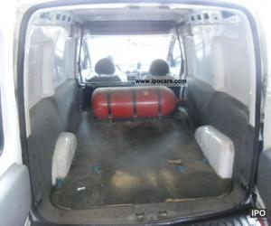 Opel Combo 1.6 CNG #5