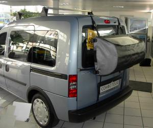 Opel Combo Tramp image #7