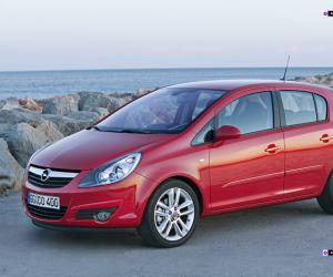 Opel Corsa photo 1
