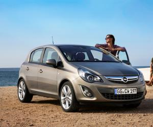 Opel Corsa 1.2 LPG ecoFLEX photo 4