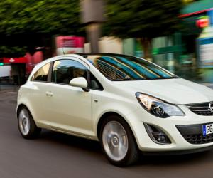 Opel Corsa 1.2 LPG ecoFLEX photo 9