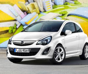 Opel Corsa 1.4 Turbo photo 2