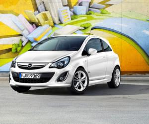 Opel Corsa 1.4 Turbo photo 6