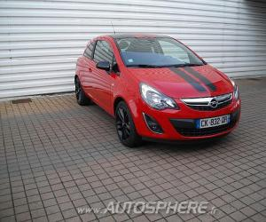 Opel Corsa 1.4 Turbo photo 11