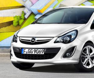 Opel Corsa 1.4 Turbo photo 15