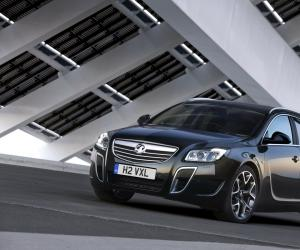 Opel Insignia OPC Sports Tourer photo 8