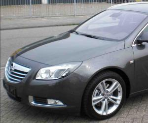 Opel Insignia Sports Tourer photo 4