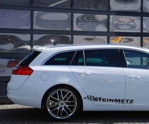 Opel Insignia Sports Tourer photo 15