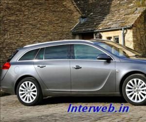 Opel Insignia Sports Tourer Ecoflex photo 5