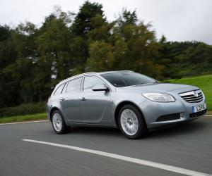 Opel Insignia Sports Tourer Ecoflex photo 10