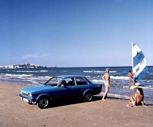 Opel Kadett photo 15