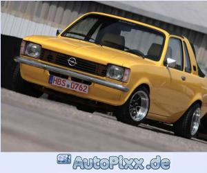 Opel Kadett Aero photo 3